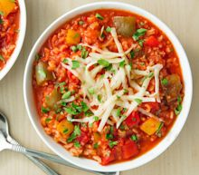 The 67 Most Delish Fall Soups