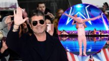 BGT: Simon Cowell reportedly gives Beijing dancers and Sian Patterson the boot