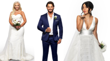 Meet the Married At First Sight 2019 cast
