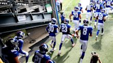Giants-49ers Week 3: Offense, defense and special teams snap counts