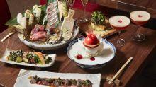 2020年情人節必去香港餐廳推介!必帶Honey嘆浪漫燭光情人節限定套餐