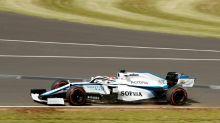 George Russell é penalizado com perda de cinco posições no grid de Silverstone