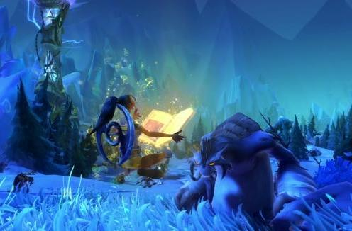The Daily Grind: What was the highlight of your 2013 gaming year?
