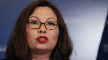 Why pregnant Sen. Tammy Duckworth won't be able to take maternity leave