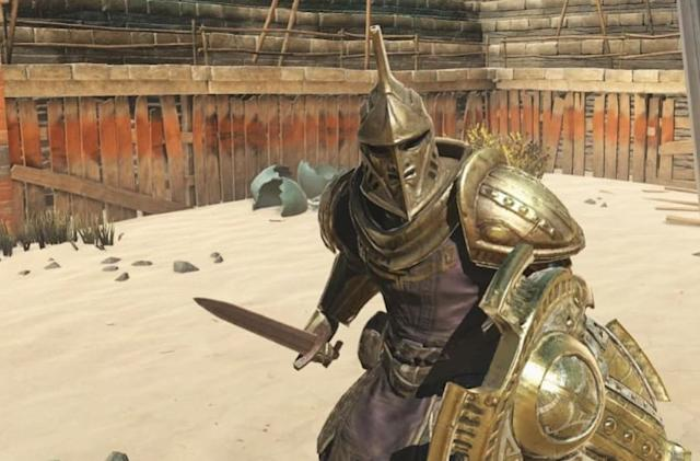 'Elder Scrolls: Blades' mobile game opens its doors to more players