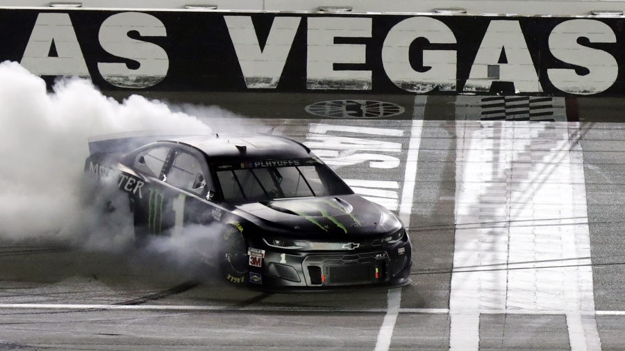 It was a rough year for Chip Ganassi Racing
