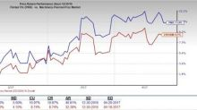 Why Pentair (PNR) Stock Could Disappoint in Q1 Earnings