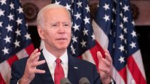 Kandidat Biden verspricht nach Floyds Tod Kampf gegen Rassismus