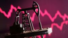 Oil drops towards $70 as virus concerns weigh