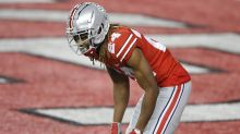 2021 NFL draft: Ohio State's Shaun Wade cracks top 100 prospects