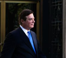 Manafort's Mansion, Benz on Tap as Mueller Readies Tax Case