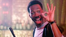 Netflix is making a fourth 'Beverly Hills Cop' movie
