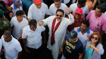 Sri Lanka's New President Names Brother Mahinda as Prime Minister