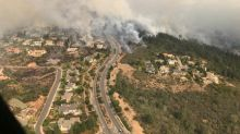 Probe finds PG&E power lines sparked deadly 2017 California wildfires