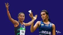 Why Are We Obsessed With Hima Das' and PV Sindhu's Caste?