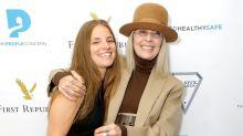 Diane Keaton's Daughter Dexter Engaged to Her Boyfriend Jordan White: 'I Can't Believe' It