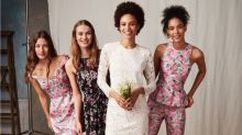 H&M Has Officially Launched Its Wedding Shop