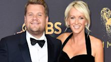 James Corden and Julia Carey Have the Cutest Love Story