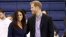 The surprising way Duchess Meghan and Prince Harry travelled to their most recent engagement