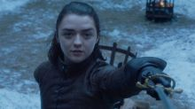 Arya Stark's new weapon in 'Game of Thrones' could be this 'showstopper'