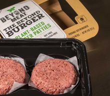 Beyond Meat Stock Jumps After Adding Fast-Food Favorite To Its Client Roster