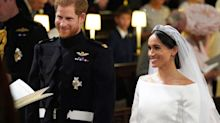 A Lip Reader Reveals What Harry Said to Meghan