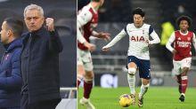 Tottenham's Europa League fixture with Dinamo Zagreb reversed
