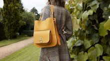 Mulberry launches 'sustainability manifesto' to transform supply chain