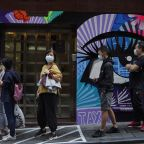 Hong Kong closes government offices in new anti-virus curbs