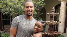 Simone Biles' Boyfriend Jonathan Owens Supports Her Decision To Exit The Tokyo Olympics