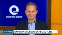 Deals Are in Expedia's DNA, CEO Okerstrom Says