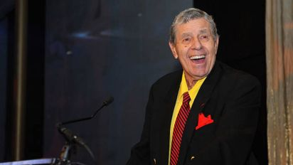 Jerry Lewis, Comedy Icon, Dies at 91 | THR News