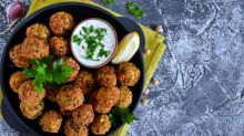 Falafel: Where does the chickpea treat come from?
