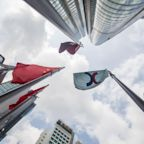 Hong Kong's First Trading Tax Hike Since 1993 Pummels Stocks