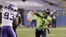 Vikings gamble backfires as Russell Wilson stuns Vikings with game-winning TD drive