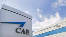 CAE Inc. building unordered simulators in anticipation for pent-up Max demand