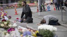 Ardern vows to deny accused mosque gunman notoriety he seeks