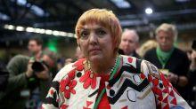 """""""Mir reicht es"""": Claudia Roth fordert Geschlossenheit gegen die AfD"""