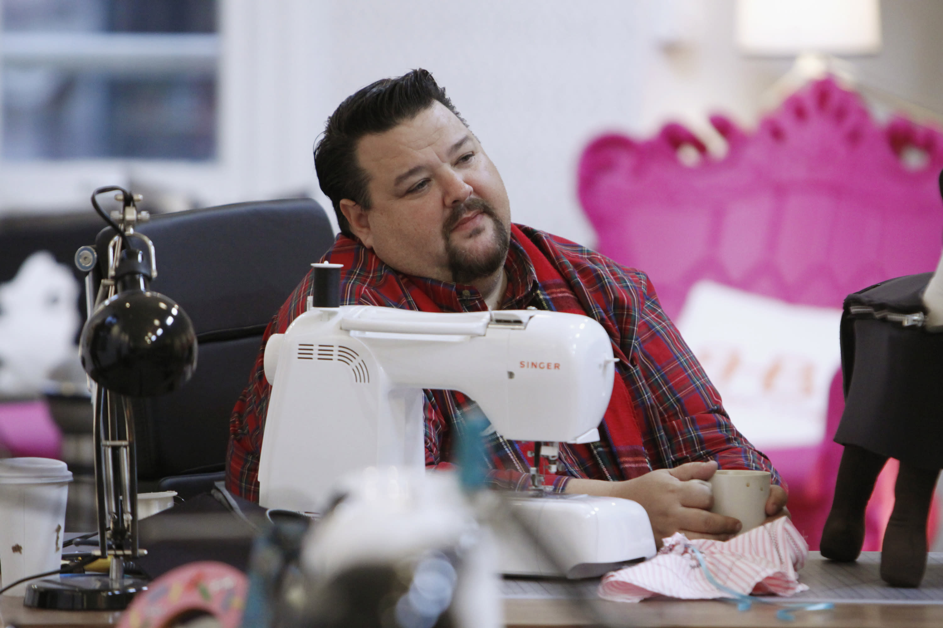 'Project Runway' star Chris March dies at 56 - Yahoo Entertainment