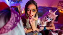 12 D.I.Y. Halloween makeup ideas to try this year