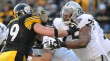 Former Raiders left tackle Mario Henderson dies at 35