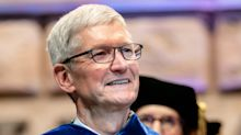 Apple CEO Tim Cook: 'If you love what you do, you will never work a day in your life' is 'total crock'
