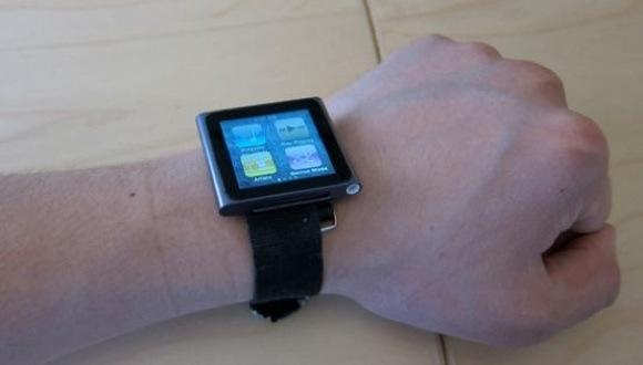How to: Turn your old watch into a nanowatch