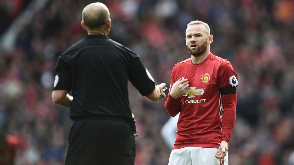 """TV-Experte Souness: """"Rooney versteht die Position nicht"""""""