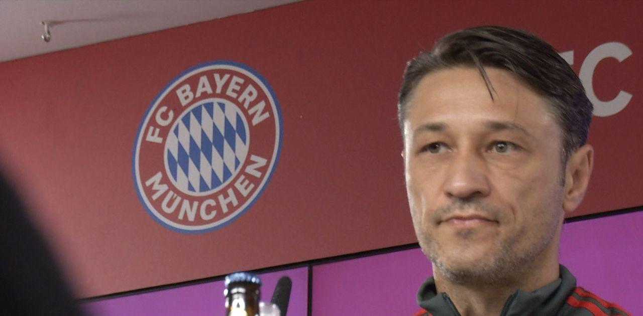 Niko Kovac Transfermarkt