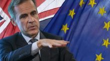The BoE Left Rates Unchanged While Inflation and Growth Were Cut