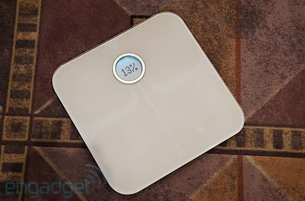 PSA: Fitbit Aria WiFi scale available now for $130