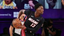 Miami injuries: Goran Dragic tears plantar fascia; Bam Adebayo tweaks shoulder