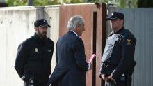 Comienzan a declarar los citados en el caso Púnica por la financiación del PP de Madrid