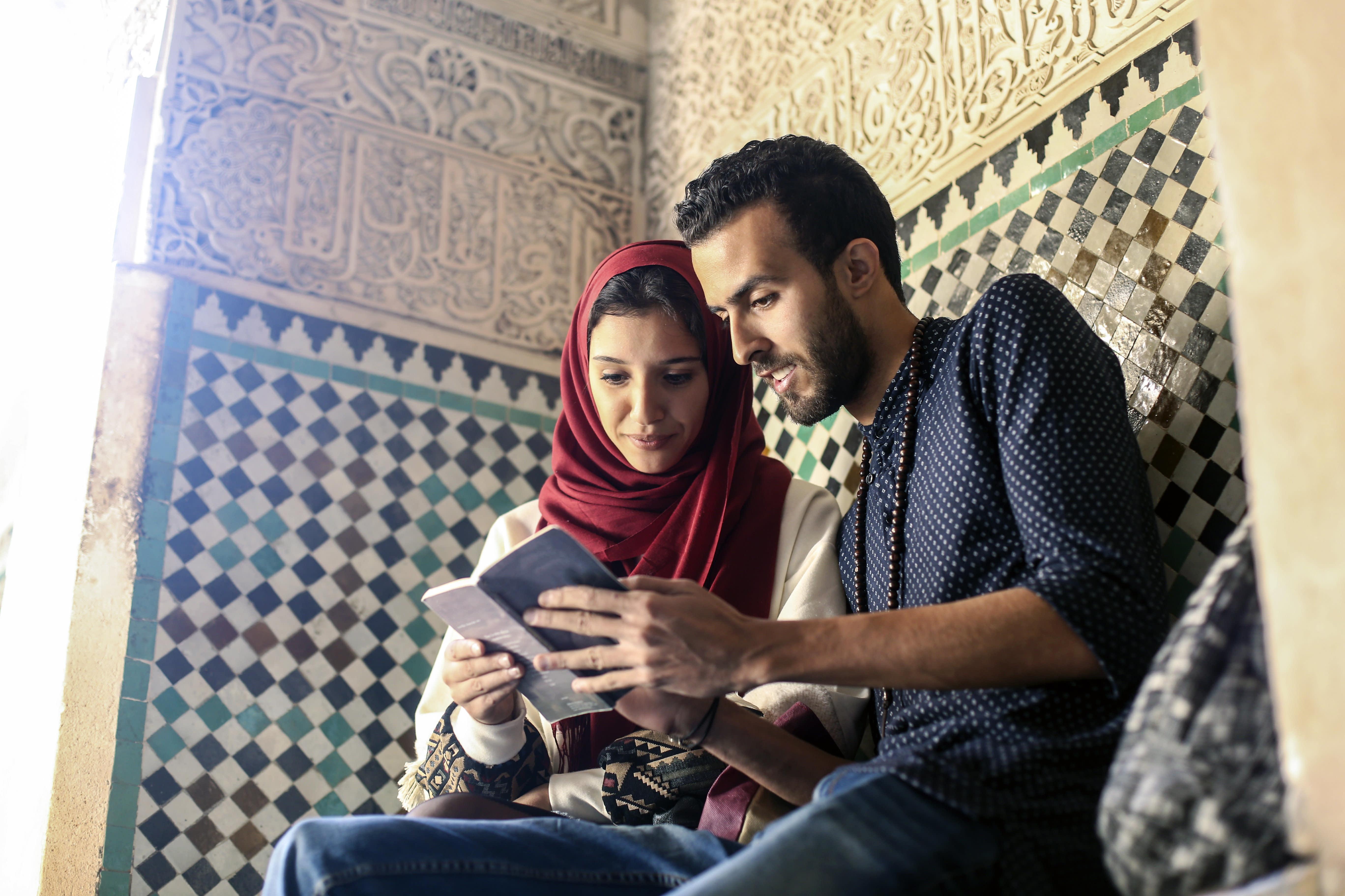 Tunesische frau sucht mann
